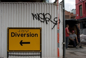 joy diversion 1